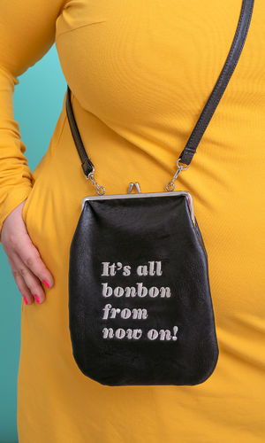 BONBON SHOULDER BAG