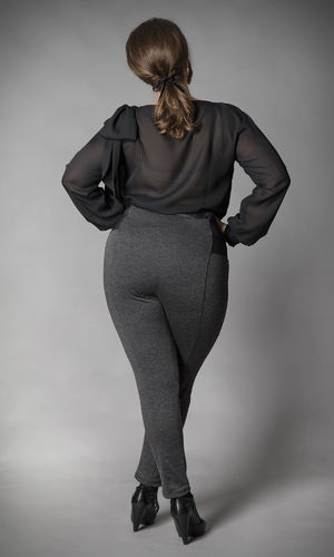 LINA LEGGINGS GREY