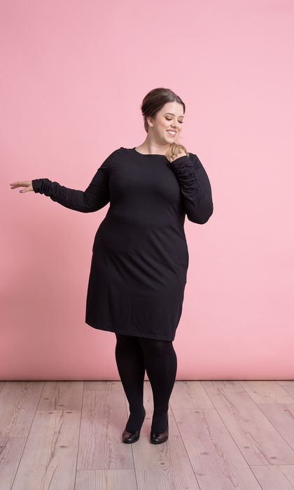 DEBBIE TUNIC BLACK